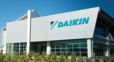 Hydraulic Cylinder Manufacturers - Daikin