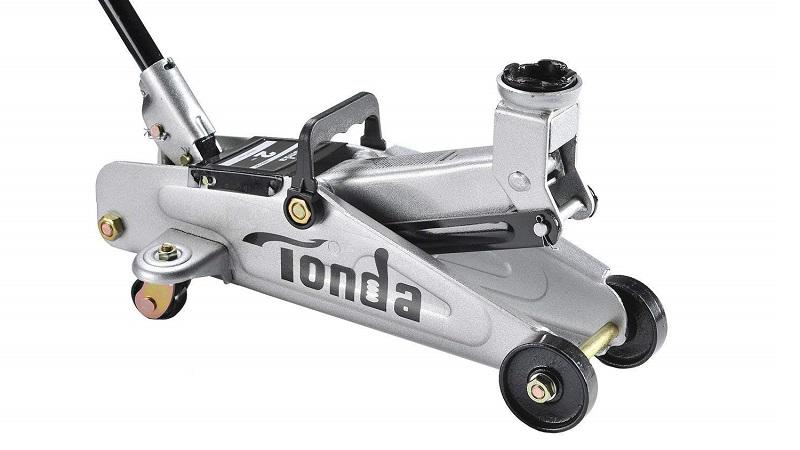 TONDA Floor Jack